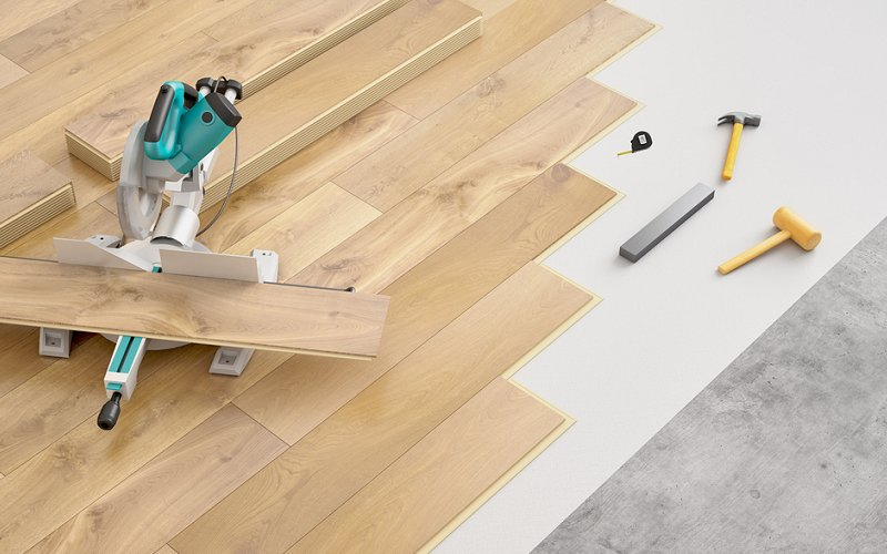 How Much Does It Cost To Install Laminate Flooring Per Square Meter