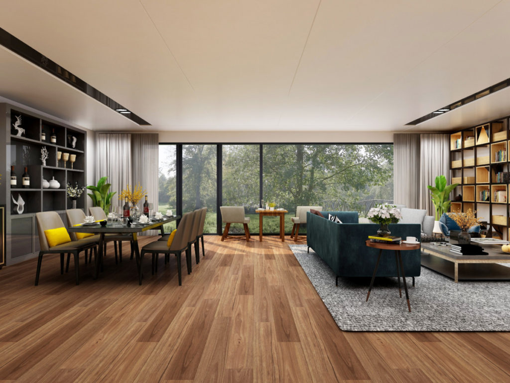 Queensland-Spotted-Gum-Room -Setting